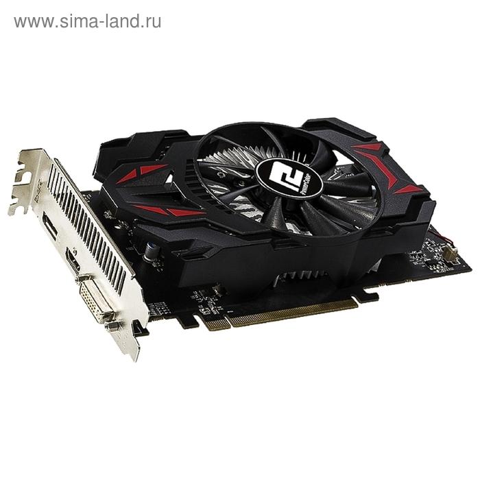 Видеокарта PowerColor AMD Radeon R7 360 2048Mb 128bit GDDR5