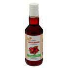"""Натуральный сироп """"Петродиет"""" на фруктозе, шиповник, стеклянная бутылка 250 мл"""