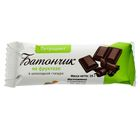"""Батончики """"Петродиет"""" в шоколадной глазури на фруктозе, 35 гр"""