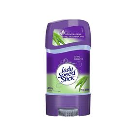 Дезодорант-антиперспирант Lady Speed Stick «Алоэ», гелевый стик, 65 г