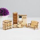 """Набор мебели """"Прихожая"""", 4 предмета"""