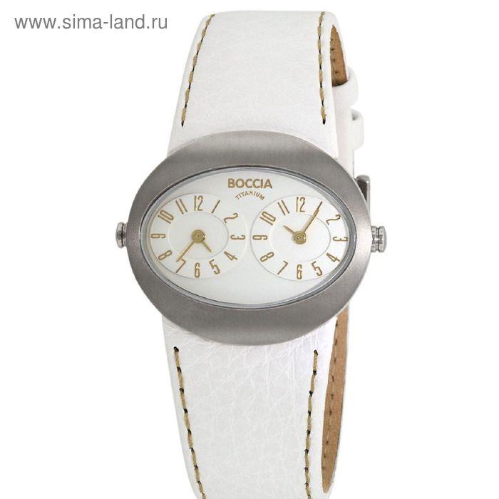 Часы наручные BOCCIA 3211-01