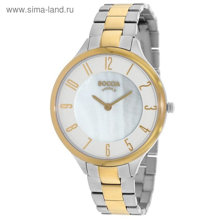 Часы наручные BOCCIA 3240-05