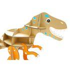 """Игрушка из картона """"Домашний динозавр. Тираннозавр"""""""