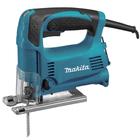 Лобзик Makita 4329KX1 450 Вт, 3100 ход/мин, от электросети (кейс в комплекте)