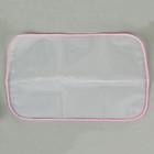 Сетка для глажения 40×60см, цвет МИКС - фото 4636411