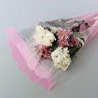 Пакет для цветов конус