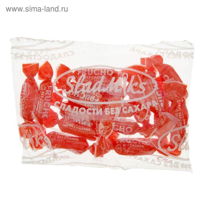 """Конфеты""""Фручо"""" желейные с ароматом мандарина"""