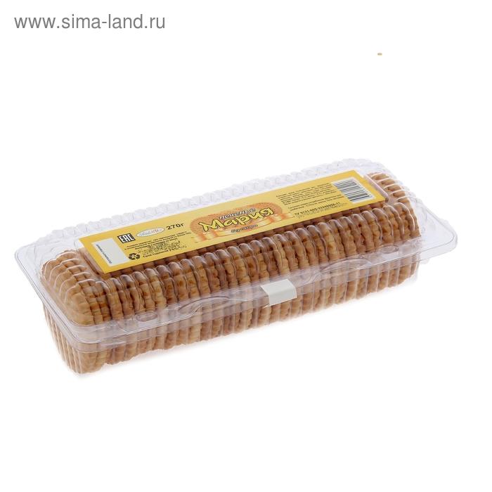 Печенье Мария на фруктозе