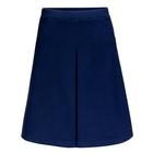 Юбка для девочек, рост 152-158 см возраст 12 лет, цвет синий (арт. GS8030)