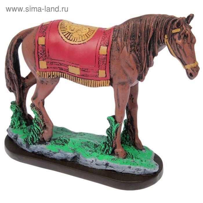 """Сувенир """"Лошадь"""""""