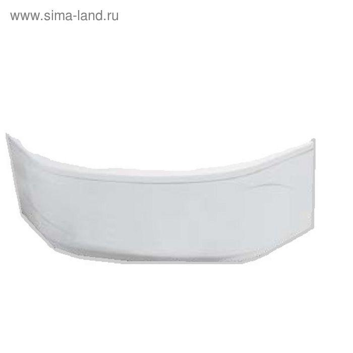 Панель фронтальная для ванны Lucerne 140х140 белая