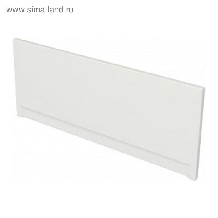 Панель фронтальная для ванн Lorena Flavia Octavia Korat, длина 170 см, цвет белый