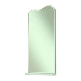 Зеркало «Колибри 45», без светильника