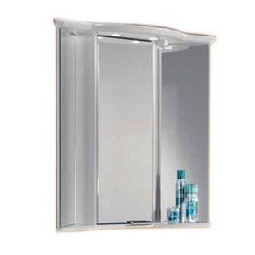 Зеркало со шкафом «Альтаир 62», угловое