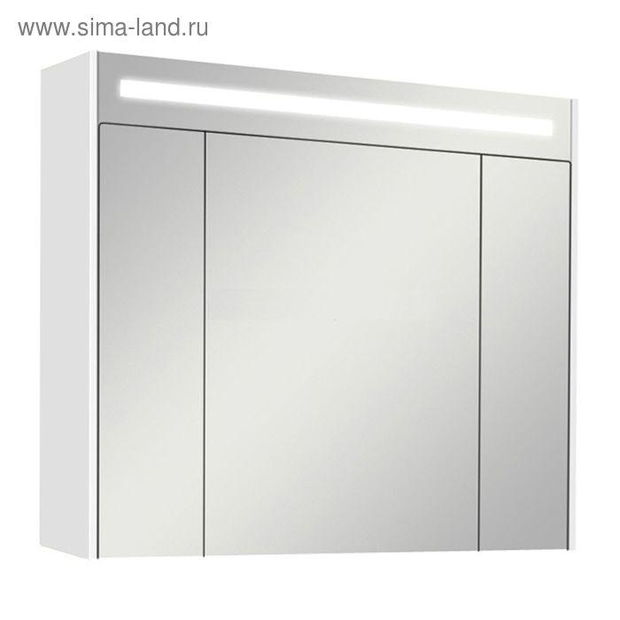 Зеркало-шкаф Акватон Блент 100