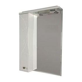 Зеркало-шкаф «Лиана-60», левое