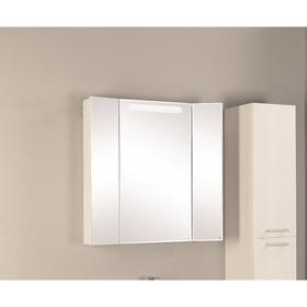 Зеркало-шкаф «Мадрид 80 М», со светильником