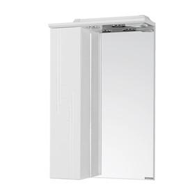 Зеркало-шкаф «Панда 50», левое