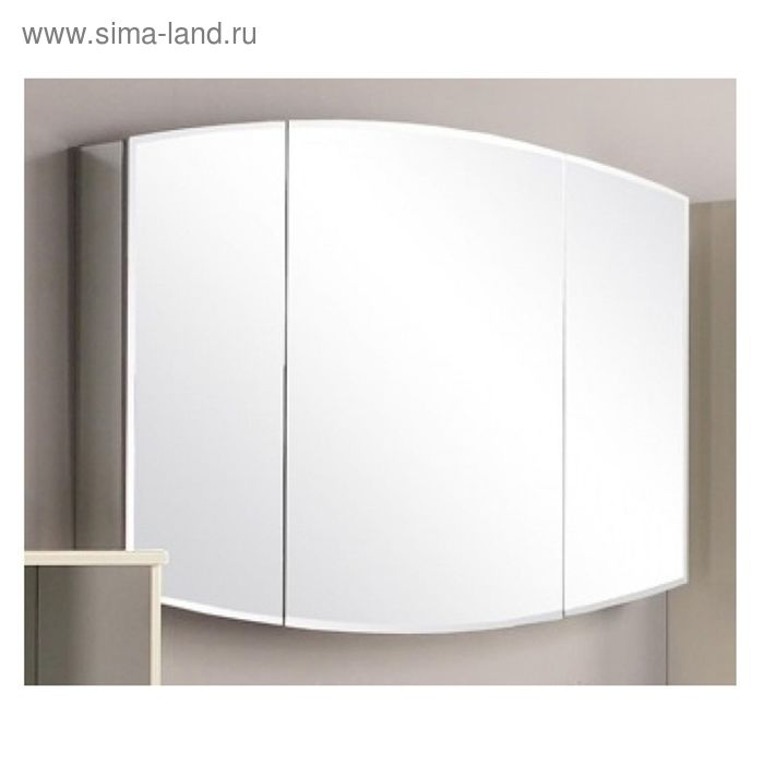 Зеркало-шкаф Акватон Севилья 95