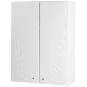 Шкаф «Минима», подвесной, двустворчатый, цвет белый