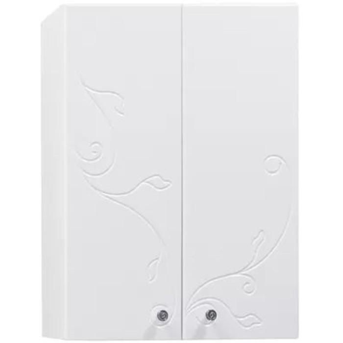 Шкаф-2 створчатый Акватон Лиана