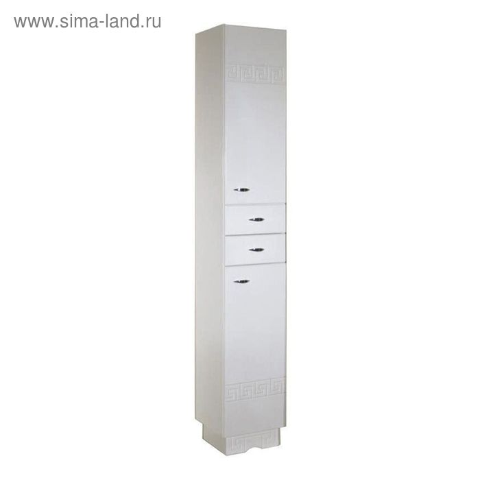 Шкаф-колонна Акватон Аттика
