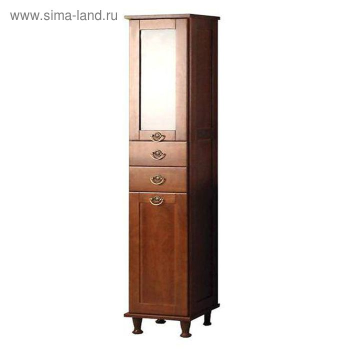 Шкаф-колонна Акватон Наварра асти