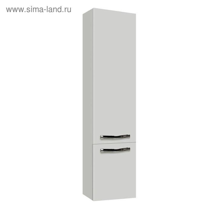 Шкаф-колонна Акватон подвесная Ария