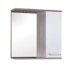 Шкаф-Зеркало Сеул 58 см. с подсветкой правое