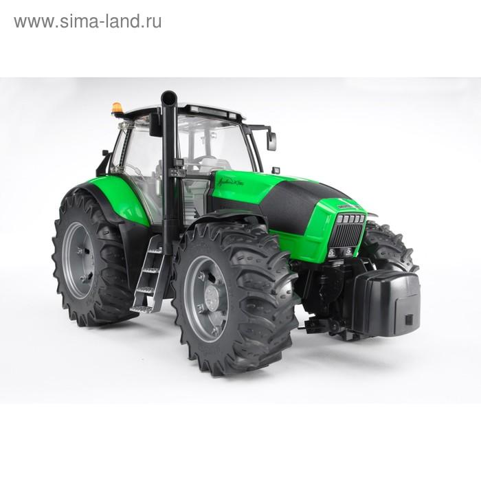 Трактор Deutz Agrotron X720