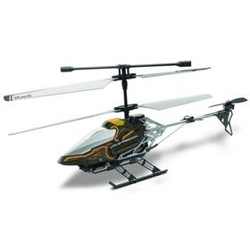 Вертолёт «Скай Ай» с видеокамерой, трёхканальный