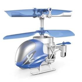 Радиоуправляемый вертолёт Nano Falcon XS, цвет МИКС