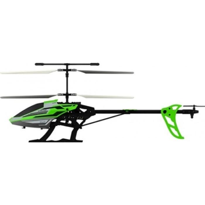 Радиоуправляемый вертолёт Sky Eagle III 84750, трёхканальный, 49 см, цвет МИКС