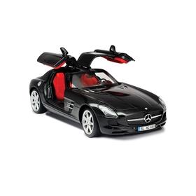 Машинка Mercedes-Benz, с управлением от iPhone/iPad/iPod, масштаб 1:16