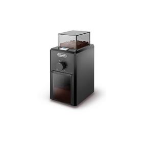 Кофемолка De Longhi KG 79, электрическая, 110 Вт, 120 г, чёрная