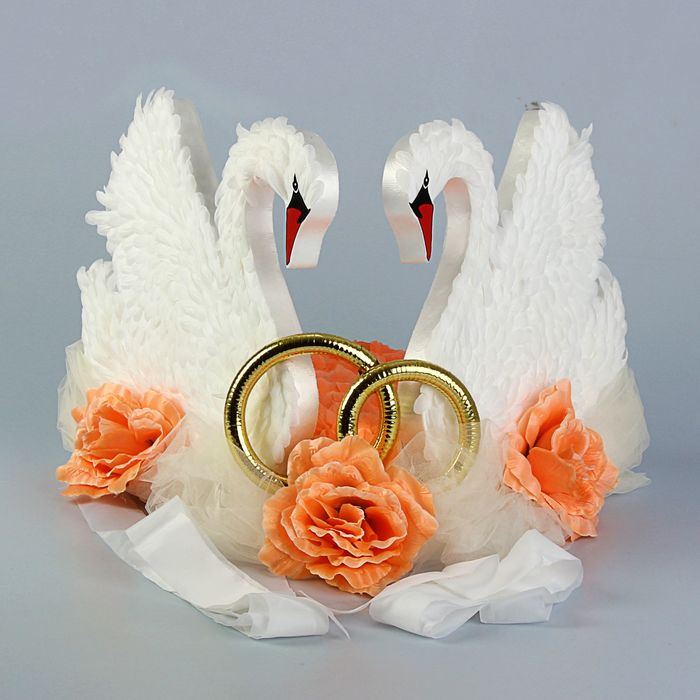 Юбилеем, свадебные картинки кольца лебеди