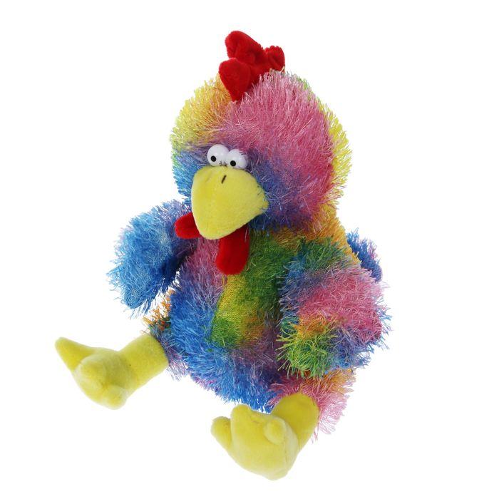 """Мягкая игрушка """"Радуга"""", цыплёнок"""