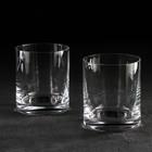Набор стаканов для виски 390 мл TUBUS.Business Set, 2 шт