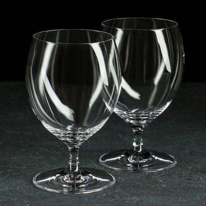 Набор бокалов для пива 600 мл TUBUS.Speciality Set, 2 шт