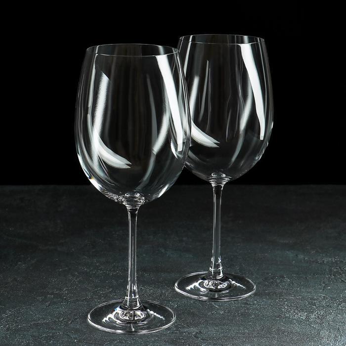 Набор бокалов для вина 850 мл Magnum, 2 шт