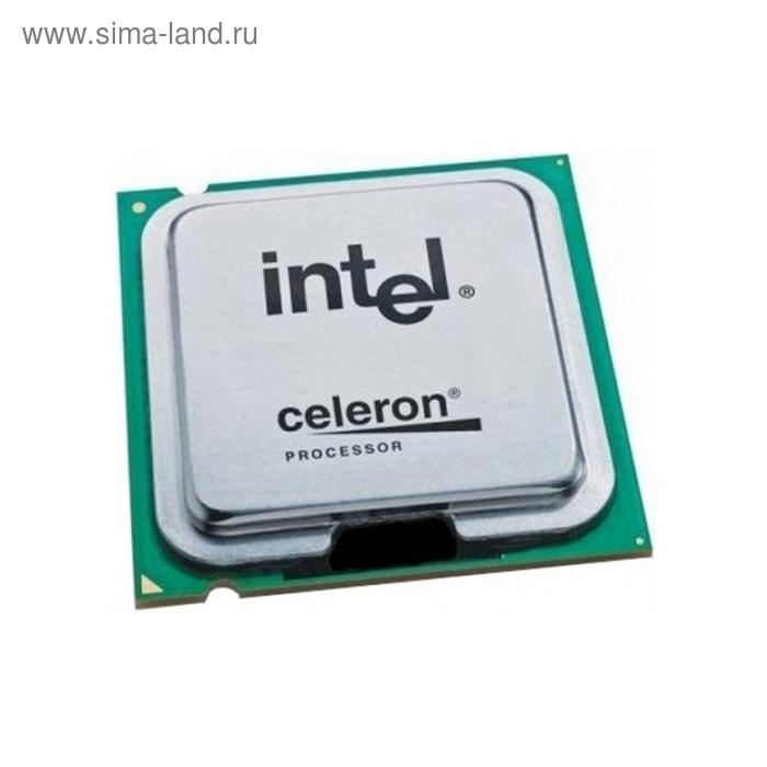 Процессор Intel Original Celeron G3900T