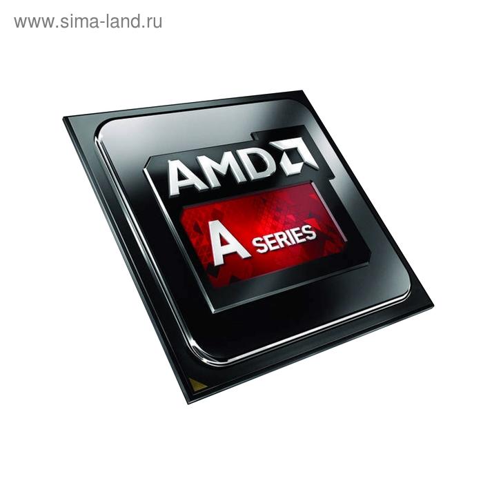 Процессор AMD A4 5300 OEM