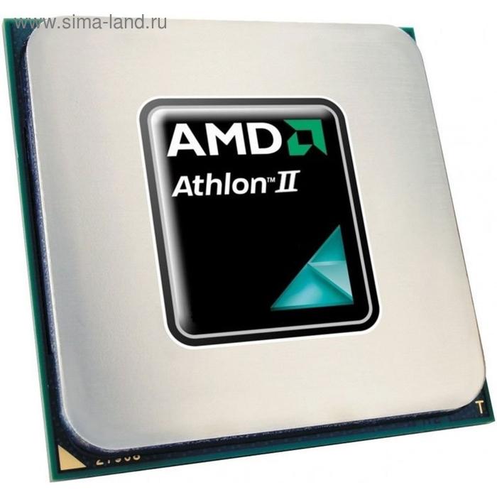 Процессор AMD Athlon II X4 845 OEM
