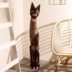 """Souvenir """"Cat Muse"""", 100 cm"""
