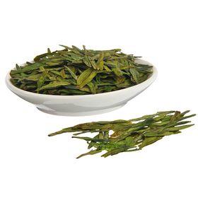 "Чай зелёный ""Си Ху Лундзин"", осенний сбор, 50 г"