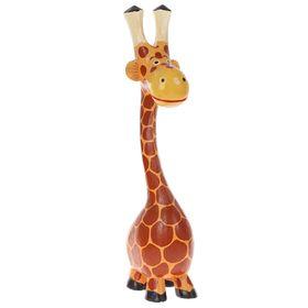 """Souvenir """"Giraffe Bagel"""""""