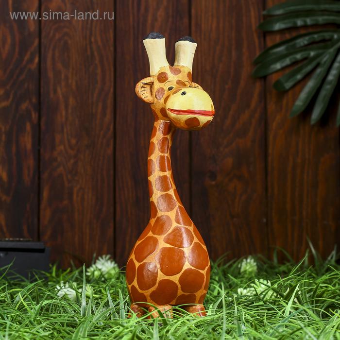 """Сувенир """"Жираф крупняк"""""""