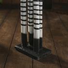 """Сувенир """"Зебра модель"""", 60 см - фото 889314"""
