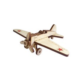 """Конструктор """"Самолет И-16"""""""